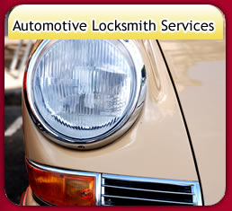 automotive Locksmith Holly Hill